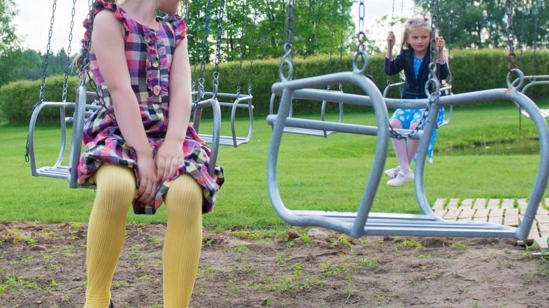 Vaikiška karuselė